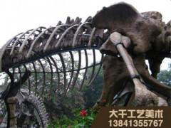 哪兒能買到有創意的古生物模型_古生物模型低價出售
