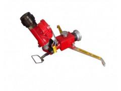 涇陽PSKDY系列移動式電控(遙控)消防水炮