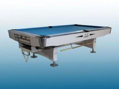寰力体育器材专业供应成人台球桌