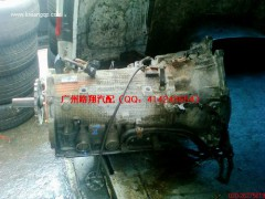 出售三菱系列拆车件