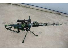 枪林弹雨军事射击体验-气炮枪-新式小狙击炮