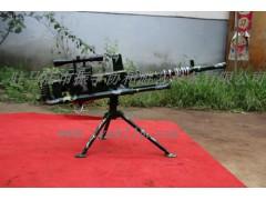 射击场设备---气炮枪(1:1仿真)-小突击炮