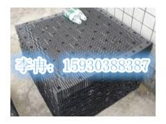 良机冷却塔填料 750*800mm 冷却塔填料价格 填料厂家