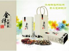阿胶糕厂家发货金律水果味阿胶糕山东省东阿县阿胶制品有