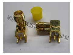 射頻同軸連接器(RF連接器)