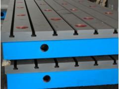 厂家供应铸铁平板焊接平台 规格齐全