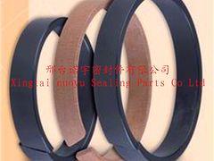 选购高质量的聚甲醛支撑环就选诺宇密封件 海南前置油缸密封件