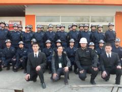 專業的保安服務公司_聲譽好的西安保安公司