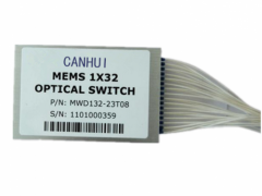 燦輝通信+MEMS微機械光開關+廠家供應