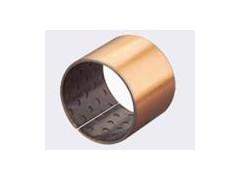 DX軸承 邊界潤滑軸承 剪板機軸承 折板機軸承