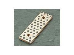 自潤滑滑塊 石墨滑板 光銅板 耐磨板