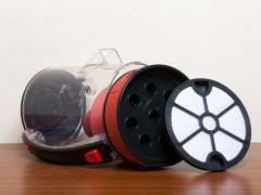 吸尘器上哪买好 家用卧式吸尘器公司