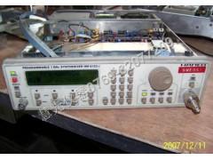 专业维修惠美HM8133-2高频信号源 惠美信号发生器维修