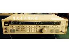 维修金进SG-1501B FM立体声标准信号发生器