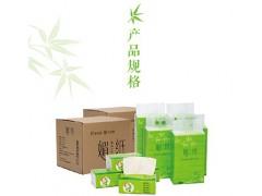 權威的生態紙巾市場價格:成都媚紙竹纖維紙