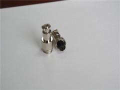 买好的航空插头GX12电缆对接公母成套,就选宁波万强电子——代理航空插头GX12电缆对接公母成套