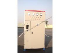 万洲电气WGQH系列高压固态软启动器