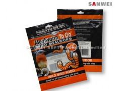 食品包装专用袋 优质食品包装袋产品信息