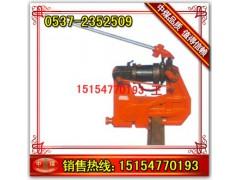 KKY-500钢轨挤孔机液压打孔机,轨道挤孔机,钢轨挤孔机