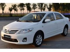 高港區鴻運汽車租賃提供優質的泰州租車服務