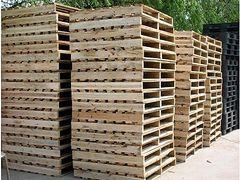 买口碑好的木制托盘,定西华宇是您不错的选择:兰州木制托盘价格