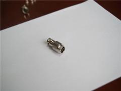 浙江航空插头GX12电缆对接公头知名厂家_航空插头GX12电缆对接公头价格行情