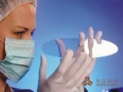 耐磨性能高 玻璃圆盘 螺丝光学检测筛选机
