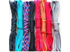 尼龍繩 丙綸繩pp繩子 反光繩 芳綸繩 滌綸繩高強滌綸繩子