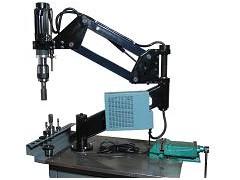 台湾AGP伺服电机电动攻丝机 进口数控型电动攻丝机