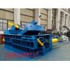 中国废铝行业专用压块机,废型材铝打包机价格
