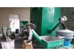高效環保商標紙磨粉機標簽紙磨粉全套設備