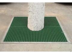 玻璃钢树篦子格栅漏水网格护树板树池盖板漏水篦