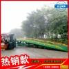 广州市登车桥厂家 移动式登车桥报价