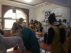 沧州专业的宠物学校,一流的宠物美容学校