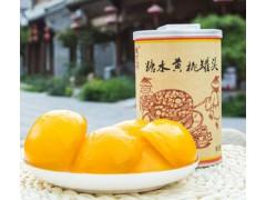 要买的京御坊水果罐头,潍坊艾玛贸易是您上好的选择——优惠的山东水果罐头厂家