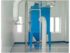 LTM系列高效脉冲滤筒除尘器