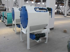 荣达机械提供好的摆式冷却机 颗粒机冷却筛分设备