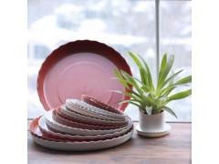 朝陽塑料花盆托盤_品質好的塑料花盆托盤上哪買