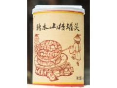 新品京御坊水果罐头批发【山东】——山东水果罐头厂家价格范围