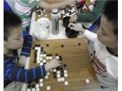 哪里有專業福州少兒圍棋培訓機構 三三圍棋俱樂部:福州少兒圍棋培訓