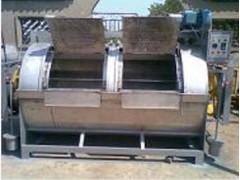 熱門工業洗衣機推薦——南京工業洗衣機