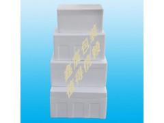 廠家水果泡沫箱 物流周轉箱 海鮮保溫箱 泡沫盒 蔬菜箱按要求定做