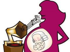 科学胎教,一流的胎教音乐就在上海