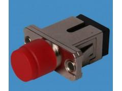FC/SC光纤适配器 电信级单模光纤耦合器 连接器 法兰盘
