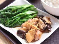 土灶紫沙煲焗飯