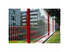 武漢綠化護欄市政花壇護欄折彎鋼絲網生產基地湖北龍泰百川柵欄
