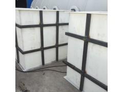 PP活性炭吸附箱