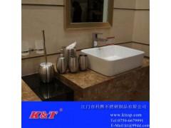家用/酒店不锈钢胆形卫浴套装/浴室套装