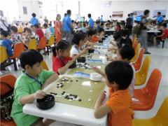 福州哪里有少兒圍棋培訓