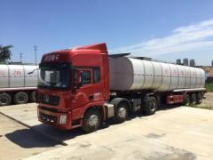 完善的大豆油运输推荐_大豆油运输线路